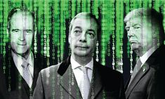 The great British Brexit robbery: how our democracy was hijacked | Data protection | The Guardian