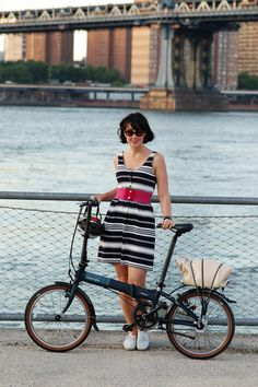 Skirts & Cycling - tips