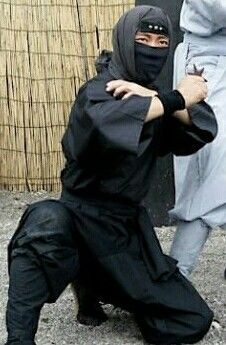 Ninja Japan, Ninja Art, Shadow Warrior, Martial Arts, Samurai, Cosplay, Japanese, Fictional Characters, Studio