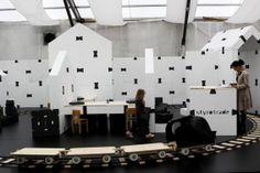 Harddecore, Designblok 2015, foto: Iri Novak #design #czechdesign