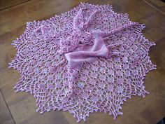 Ravelry: Quite Continental pattern by Boo Knits
