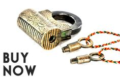 """1940s Old Brass Fine Bag Shape Floral Inlay Engraved Screw System 2 Key Padlock  Get it from our online store:  www singhalexportsjodhpur com and search for """"30310"""" in the search box  Use code EARLYBRD5 to get amazing discounts.  LALJI HANDICRAFTS - WORLDWIDE SHIPPING - EXCLUSIVE HANDICRAFTS  INDIAN DECOR INDUSTRIAL DECOR VINTAGE DECOR POP ART MOVIE POSTERS VINTAGE MEMORABILIA FRENCH REPLICA    #padlock #padlocks #padlopadlock #lovepadlocks #vintagepadlock #mustfindapadlock…"""