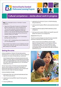 cultural diversity in early childhood education