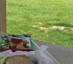 Picnic Deli Sandwich Recipe by admin | ifood.tv