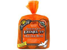 Where To Buy Ezekiel Hot Dog Buns