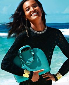 Liya Kebede by Patrick Demarchelier for Louis Vuitton Spirit of Travel 2015 Ad Campaign Nicolas Ghesquière, Liya Kebede, Patrick Demarchelier, Fashion Advertising, Fashion Marketing, Foto Pose, Editorial Fashion, Fashion Trends, Fashion Inspiration