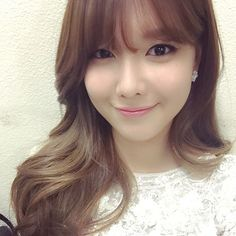 SNSD Sooyoung Instagram selca 141226