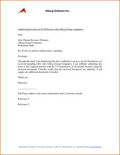 example format authorization letter view sample sales report template