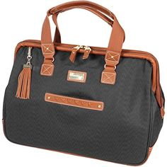 online shopping for Steve Madden Global Wire Frame Satchel from top store. See new offer for Steve Madden Global Wire Frame Satchel Best Luggage, Luggage Sets, Travel Luggage, Steve Madden, Garment Bags, Vera Bradley Tote, Wire Frame, Nylon Bag, Laptop Bag