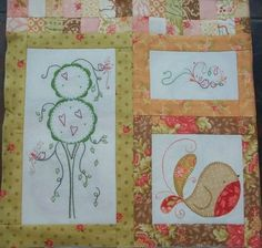Category: Cinderberry Stitches - Nicola Foreman Quilts
