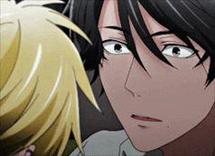 Kousuke x Masahiro | Hitorijime My Hero