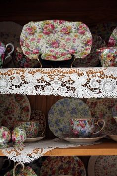 Chintz Collection