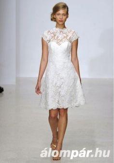 egyszerű, szolid menyasszonyi ruha - Google keresés