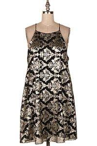 Fashionomics - Dress: 19M-MDA548PMKP