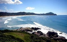 Imbituba, State of Santa Catarina http://www.praiadorosadescansodorei.com.br