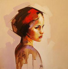 Solly Smook | new work - belleza