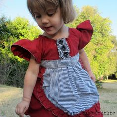 Dandelion Dress: Toddler Dress Tutorial Made From Thrifted Mens Shirts - Marlys Leder - Dandelion Dress: Toddler Dress Tutorial Made From Thrifted Mens Shirts Dandelion Dress: Toddler Dress Tutorial Made From Thrifted Mens Shirts - Sewing For Kids, Sewing Ideas, Sewing Crafts, Sewing Projects, Diy Crafts, Toddler Dress Patterns, Sewing Baby Clothes, Dress Tutorials, Thrift Fashion