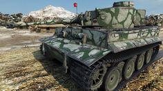 WoT Heavy Tank No. VI | 11 kills | 66.000+ credits - Sacred Valley