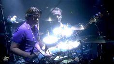 Pink Floyd - Time Live @ Royal Albert Hall