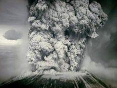 volcanic ash, amazing.