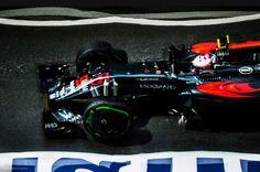 Aspectos técnicos y datos vitales del GP de Gran Bretaña de la mano de McLaren #F1 #BritishGP