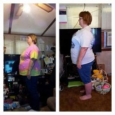 "Lisa's results from using Skinny Fiber!  ""My First Day of the 90 Day Challenge and my Last Picture of the Challenge!! Woo Hoo I can see the difference and I have started this next 90 Days with SF Max!! Got to keep on keeping on!!!  Please comment to encourage her!   Are you ready to start your journey? http://maryanngerber.SkinnyBodyCare.com✽¸.••.¸✽ Sharing Is Caring! ✽¸.••.¸✽ •*.¸¸✿´¯`*•.¸¸✿THANKS FOR SHARING!!✿¸¸.•*´¯`✿¸¸.* Check out our amazing products…"