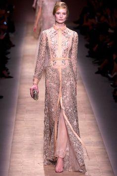 Valentino Spring 2013 – Vogue