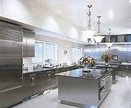 stainless steel kitchens - Bing Images