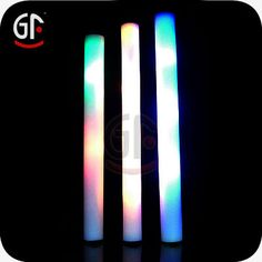 Wholesale Light Up Led Flashing Foam Stick, View Wholesale Light Up Led Flashing Foam Stick, GF Product Details from Shenzhen Greatfavonian Electronic Co., Ltd. on Alibaba.com