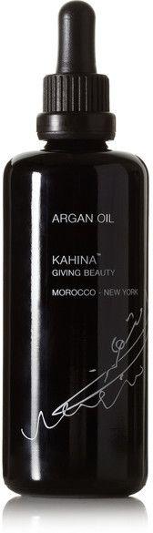 Kahina Giving Beauty - Argan Oil, 100ml