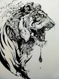 Resultado de imagen para tigre oriental tattoo                              …
