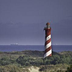 Schouwen burgh haamstede, eiland duinen strand zeeland.