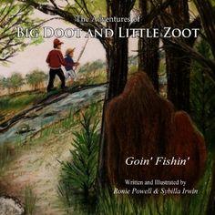 The Adventures of Big Doot and Little Zoot: Goin' Fishin' (Volume 1) by Ronie Powell http://www.amazon.com/dp/1490949992/ref=cm_sw_r_pi_dp_9tYaub048XHEP