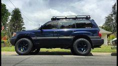 Tonka Trucks, 4x4 Trucks, 100 Series Landcruiser, Toyota Land Cruiser 100, Lexus Lx470, Subaru Forester Xt, Prado, Bmw E46, Offroad