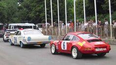 Goodwood Festival of Speed 2013, Part 1