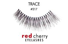 74076cc7f8a Red Cherry 217 Black (Trace) #Eye #EyeLashes #RedCherry #RedCherryLashes #. Eyelashes  Unlimited