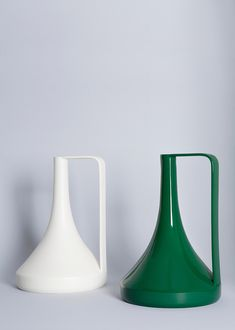 pitchers by stefaniu vasques for diamantini and domeniconi