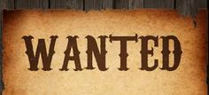 How to make an old western wanted poster in photoshop WebpageFX Westerns, Sign Fonts, First Ad, Western Parties, Narrative Essay, Wattpad, Cover Letter Sample, Good Essay, Career Development
