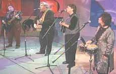 """""""Lost River"""" on KET in Louisville, KY.  We had lots of positive feedback on that performance."""