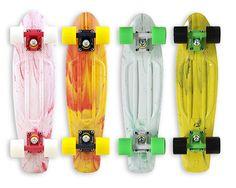 Otra originalidad de Penny Skateboards
