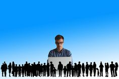 Blogging Gives Entrepreneurs a Voice. Use It! https://link.crwd.fr/1J4X