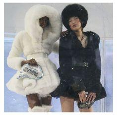 2000s Fashion, Runway Fashion, High Fashion, Winter Fashion, Fashion Outfits, Modest Fashion, Looks Style, My Style, Winter Stil