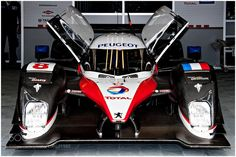 #sport Peugeot prototype by ac-photo #picture http://ift.tt/2j8Uys9