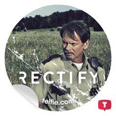 Rectify (2013) S04E06: Physics