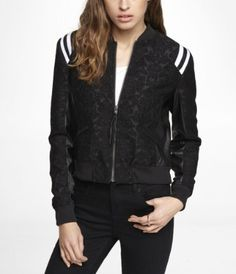 Jacket from Express store online front