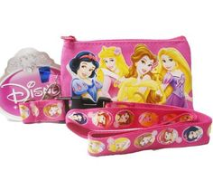 Disney 4 Princess Lanyard *** Read more reviews of the product by visiting the link on the image.