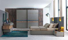 Vizyon yatak odası (Kimden: YILDIZ MOBİLYA LTD. ŞTİ.)