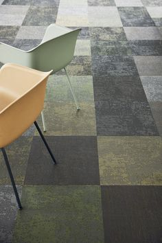 Discover our woven vinyl floors, available in different colours and shapes. Jacquard Weave, Vinyl Flooring, Three Dimensional, Rugs On Carpet, Different Colors, Tiles, Colours, Shapes, Create