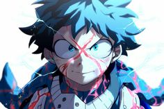 My Hero Academia // BNHA // Izuku Midoriya // Deku