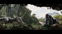 The King Kong spinoff film Skull Island will be directed by The Kings Of Summer filmmaker Jordan Vogt-Roberts and star The Avengers actor Tom Hiddleston. King Kong Picture, Skull Island Movie, Free Wallpaper For Computer, Famous Hollywood Movies, King Kong 2005, The Kings Of Summer, Image King, Trailer Oficial, Cinema